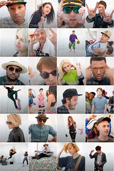 MySpace Comercial