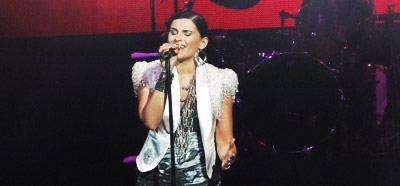 Nelly Furtado - Porto Alegre