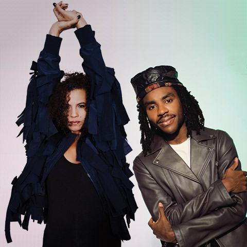 Neneh Cherry & Dev Hynes