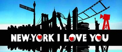 New York I Love You