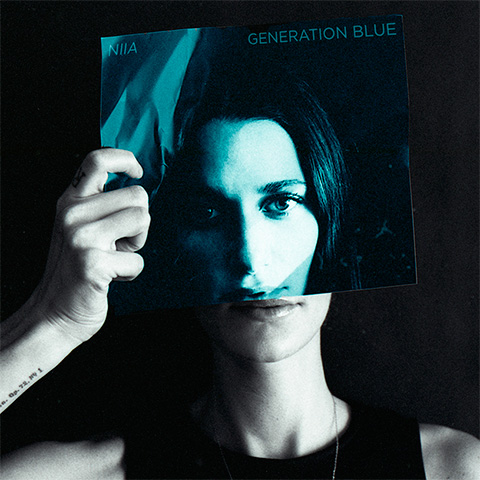 Niia - Generation Blue EP
