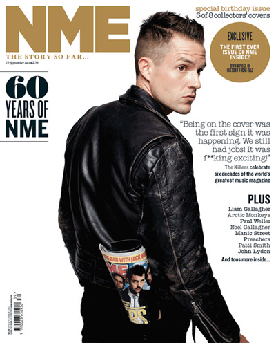 NME - 60
