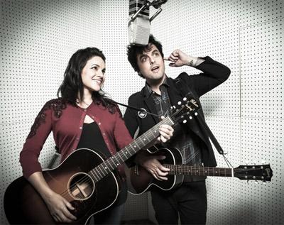 Norah Jones & Billie Joe