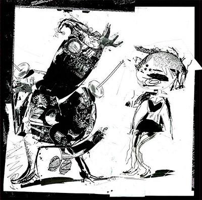 Pixies - EP