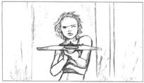 Porto dos Mortos - Storyboard #4