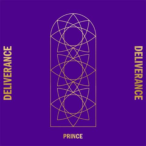 Prince - Deliverance