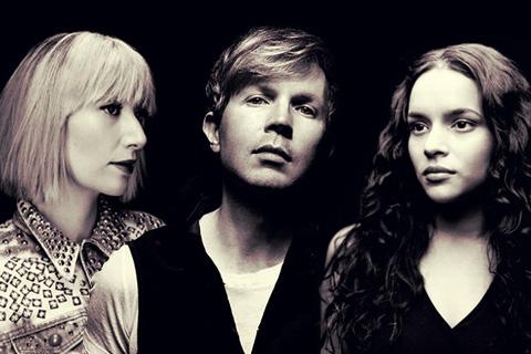 Karen O, Beck & Norah Jones