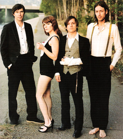 Rilo Kiley na Filter