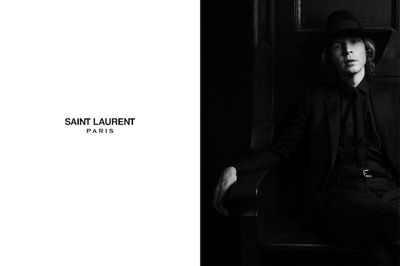 Beck - Saint Laurent Paris