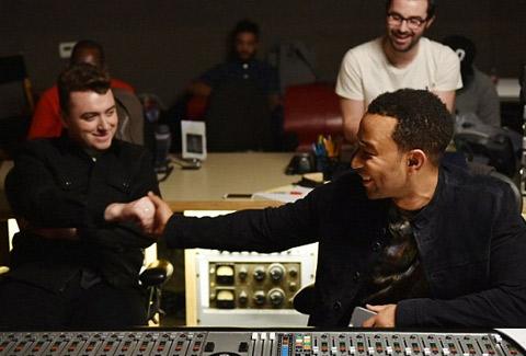Sam Smith & John Legend