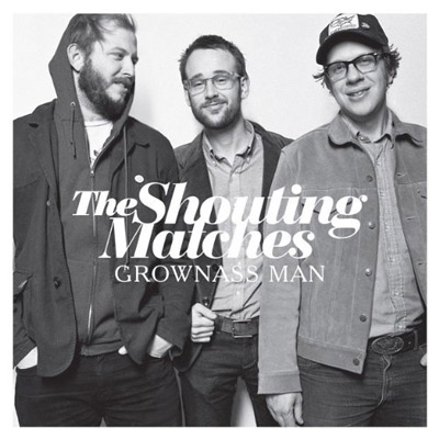 The Shouting Matches