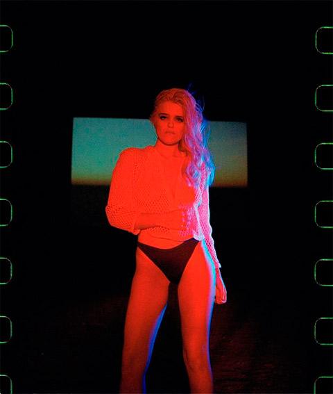 Sky Ferreira - Playboy