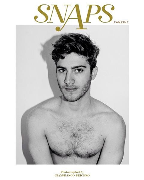 Snaps Fanzine #2