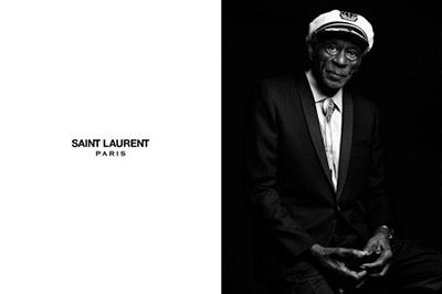 Saint Laurent - Chuck Berry