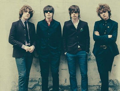 The Strypes - What A Shame