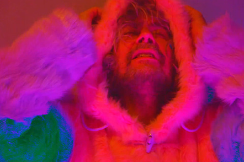 The Flaming Lips - Nidgy Nie (Never No)