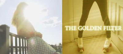 The Golden Filter