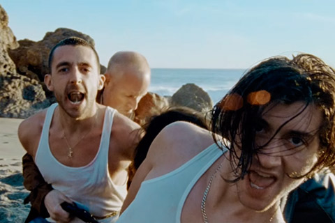 The Last Shadow Puppets - Aviation