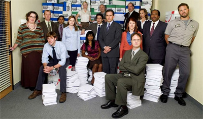 The Office - Segunda Temporada