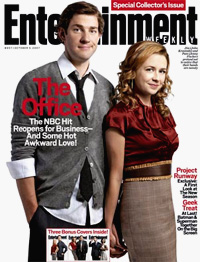 The Office - Entertainment Weekly