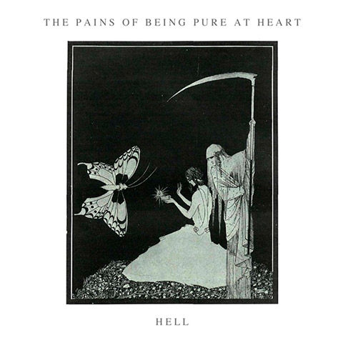 The Pains of Being Pure at Heart - Hell