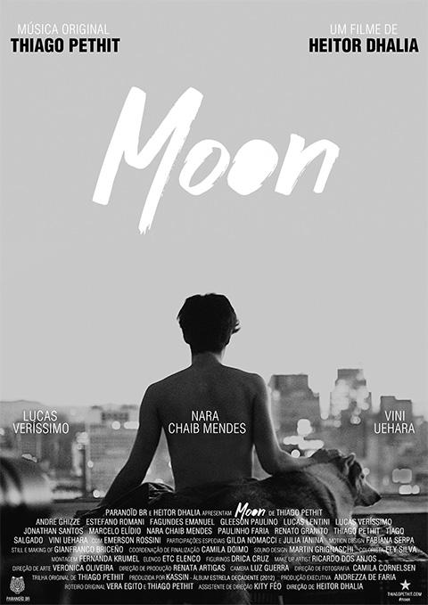 Thiago Pethit - Moon
