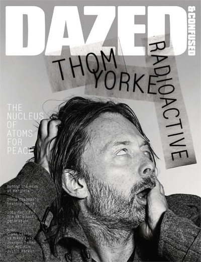 Thom Yorke - Dazed & Confused