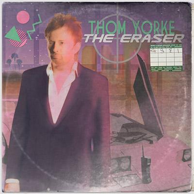 Thom Yorke - Eraser