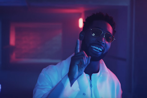 Tinie Tempah - Text From Your Ex