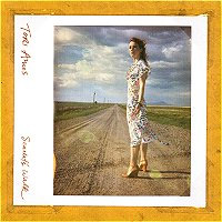 Tori Amos - Scarlet´s Walk
