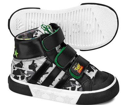df77d8f16f1 Adidas lança coleção de tênis do filme  Toy Story