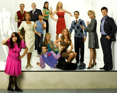 Ugly Betty - Segunda Temporada Promo