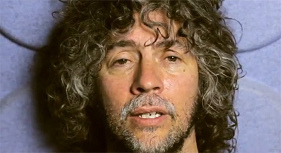 Wayne Coyne - Flaming Lips