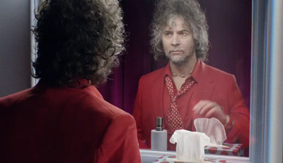 Retrain Your Brain - Wayne Coyne