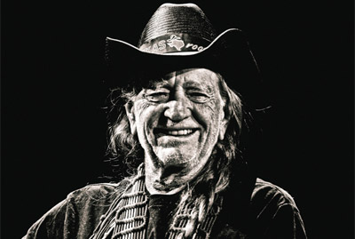 Willie Nelson