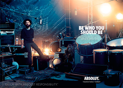 Woodkid - Absolut