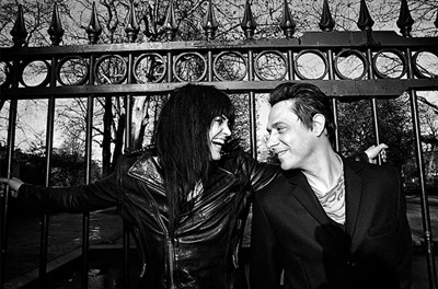The Kills - Zadig & Voltaire