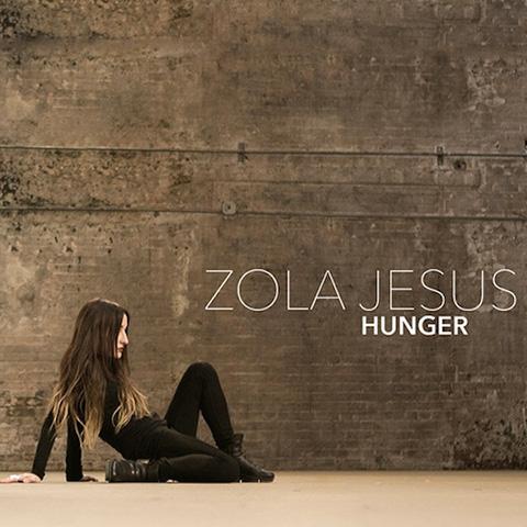 Zola Jesus - Hunger Single