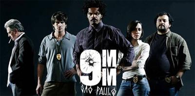 9 mm - São Paulo