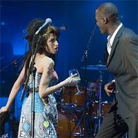 Amy Winehouse - Rock in Rio Lisboa