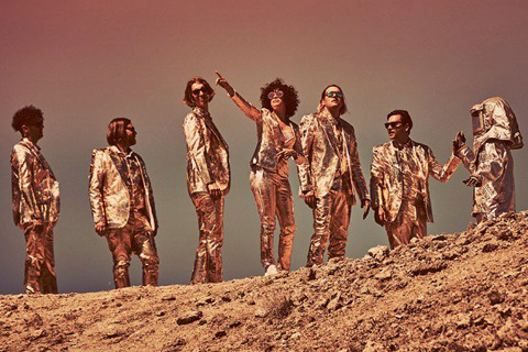 Arcade Fire - Signs of Life