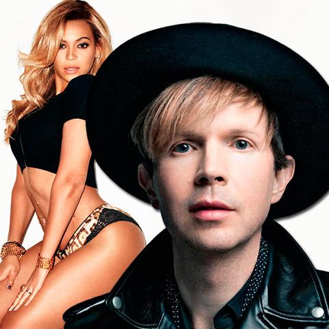 Beyoncé & Beck