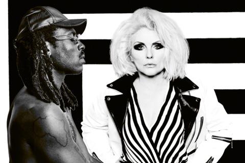 Blondie & Dev Hynes