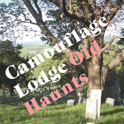 Camouflage Lodge - Old Haunts