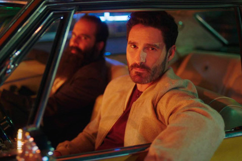 Capital Cities - Vowels
