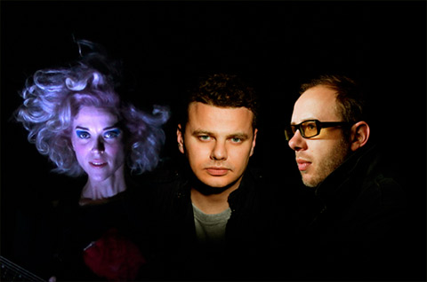 St. Vincent & The Chemical Brothers