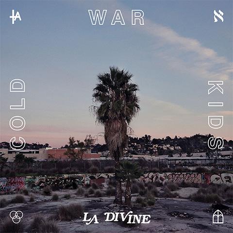 Cold War Kids - L.A. Divine