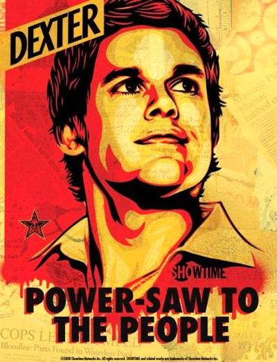 Dexter - Terceira Temporada