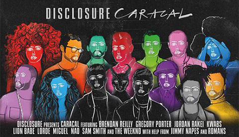 Disclosure - Caracal