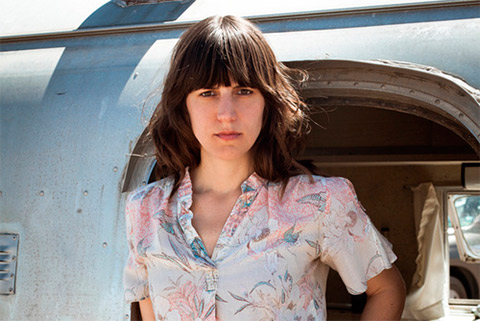 Eleanor Friedberger - Stare at the Sun